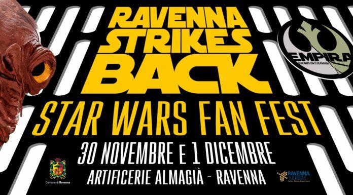 Star Wars Ravenna