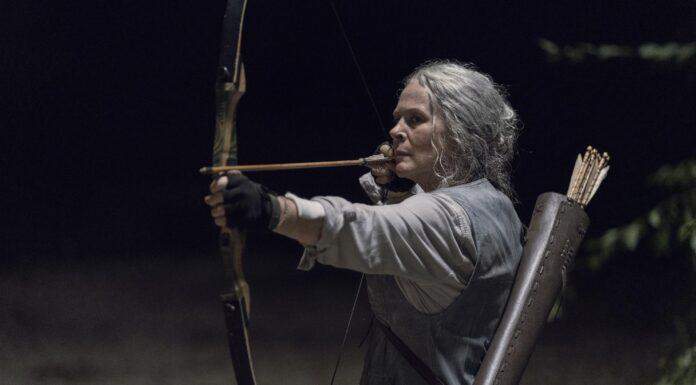 The Walking Dead 10x07: Carol
