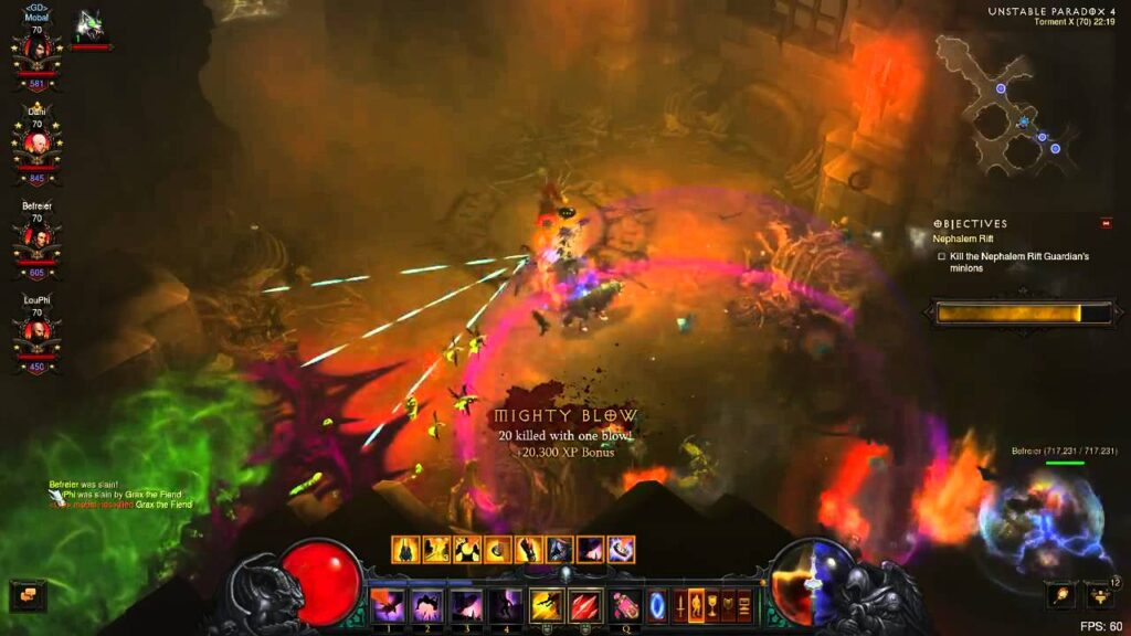 Diablo II Resurrected Intervista a Rob Gallerani