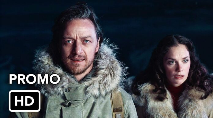 his dark materials promo sinossi bbc hbo 1x02 the idea of north