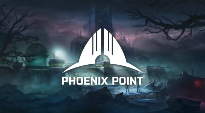 Phoenix Point Wallpaper