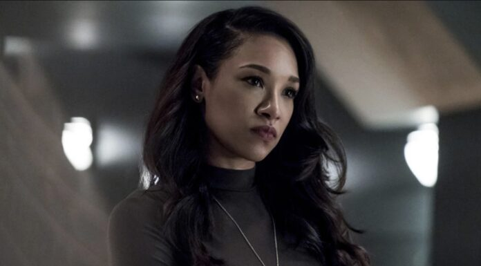 The Flash: Iris West