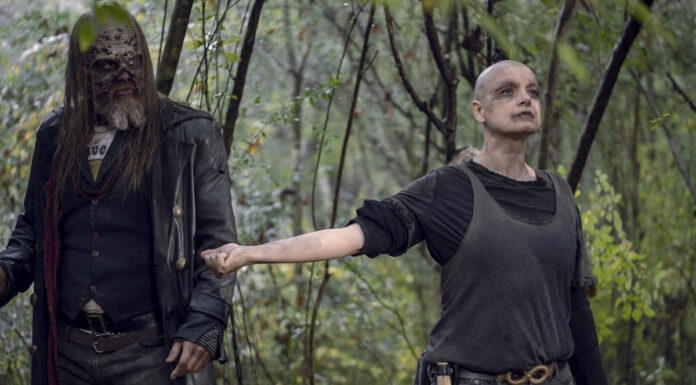 The Walking Dead 10 Alpha e Beta