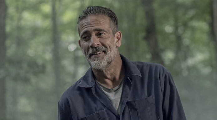 The Walking Dead 10x06 - Negan