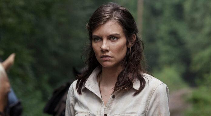 The Walking Dead: Maggie