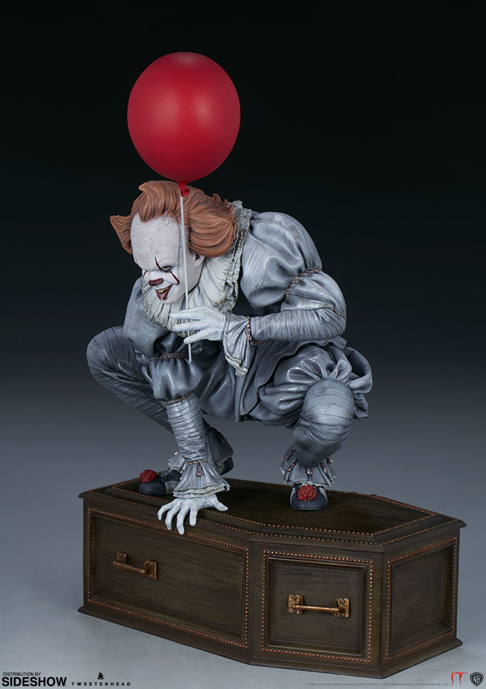 pennywise sideshow