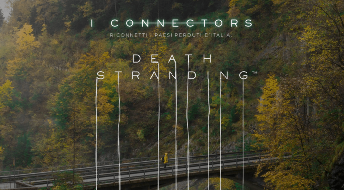 I Connectors Death Stranding