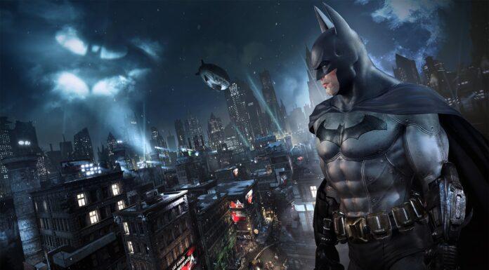 Batman-videogame