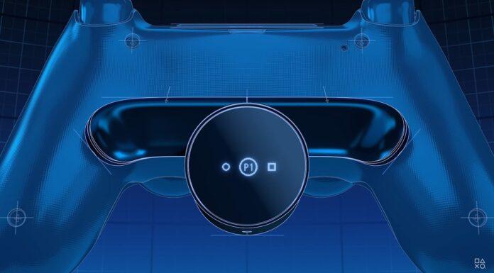 Back button attachment