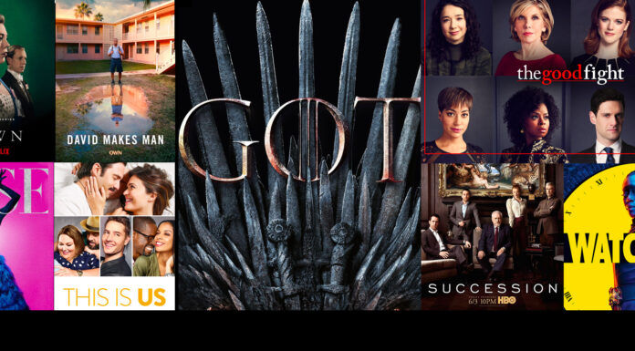 critics choice 2020 serie tv got awards vincitori nomination