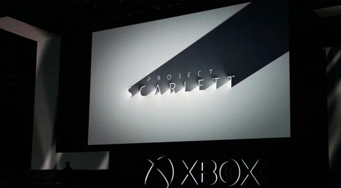Xbox Project Scarlett - Anconda e Lockhart