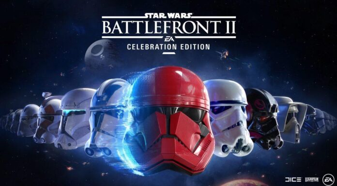 star wars battlefront 2 celebration edition