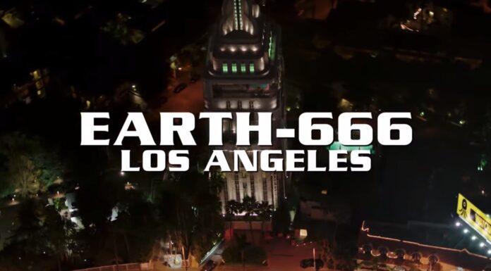 Crisi sulle Terre Infinite: Terra-666