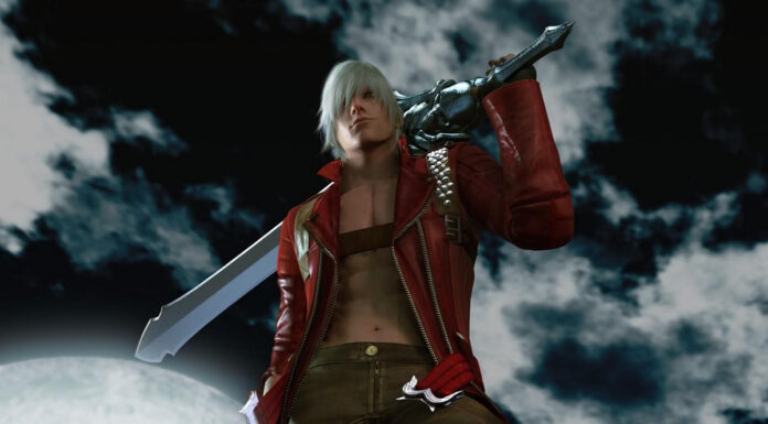 DMC3 Switch