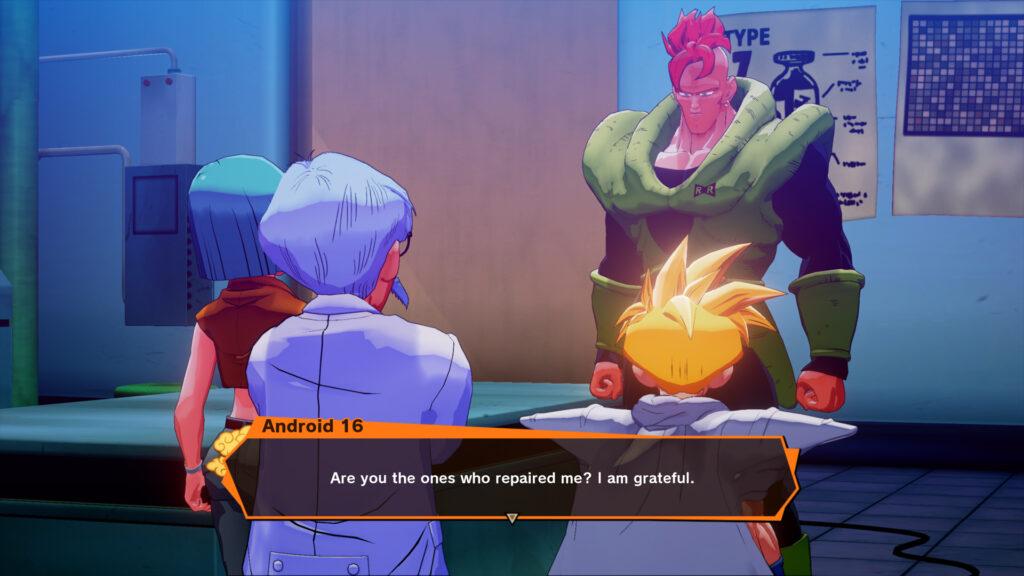 Dragon Ball Z: Kakarot Recensione