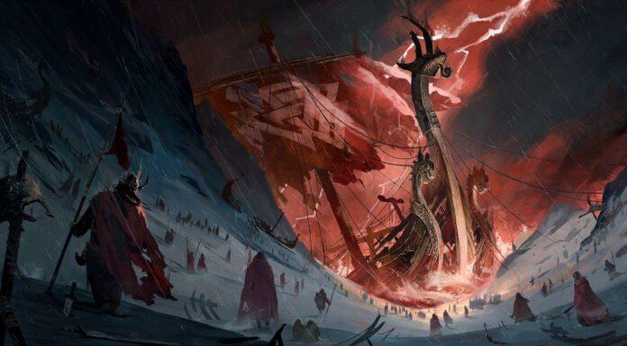 Assasin's Creed Ragnarok