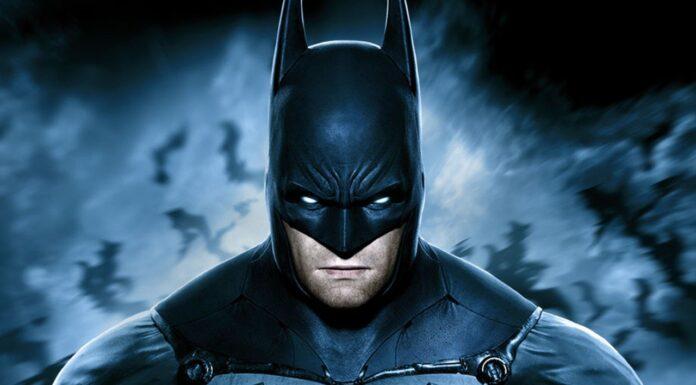 Batman-teaser