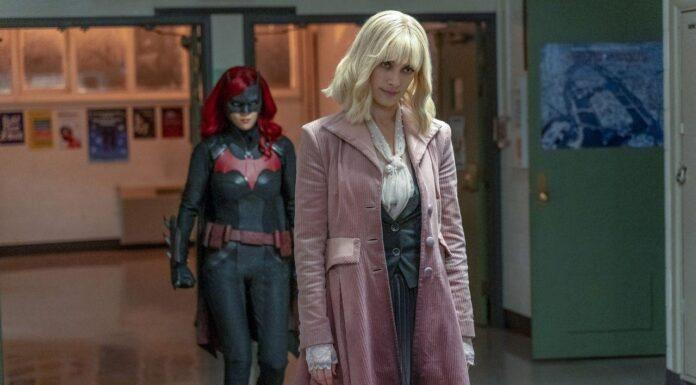 Batwoman 1x10