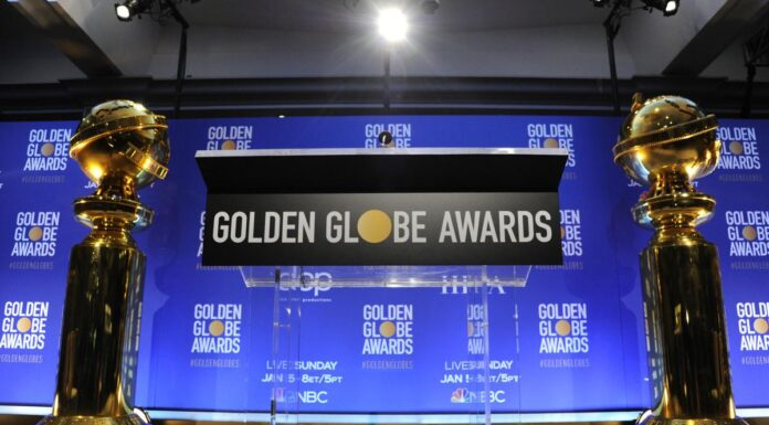 golden globe 2020 vincitori film serie tv