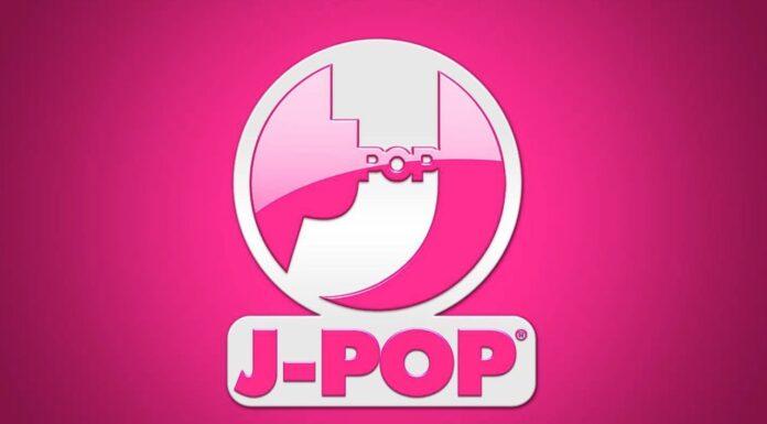 j pop