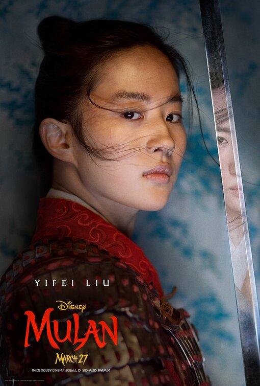 Mulan il live-action