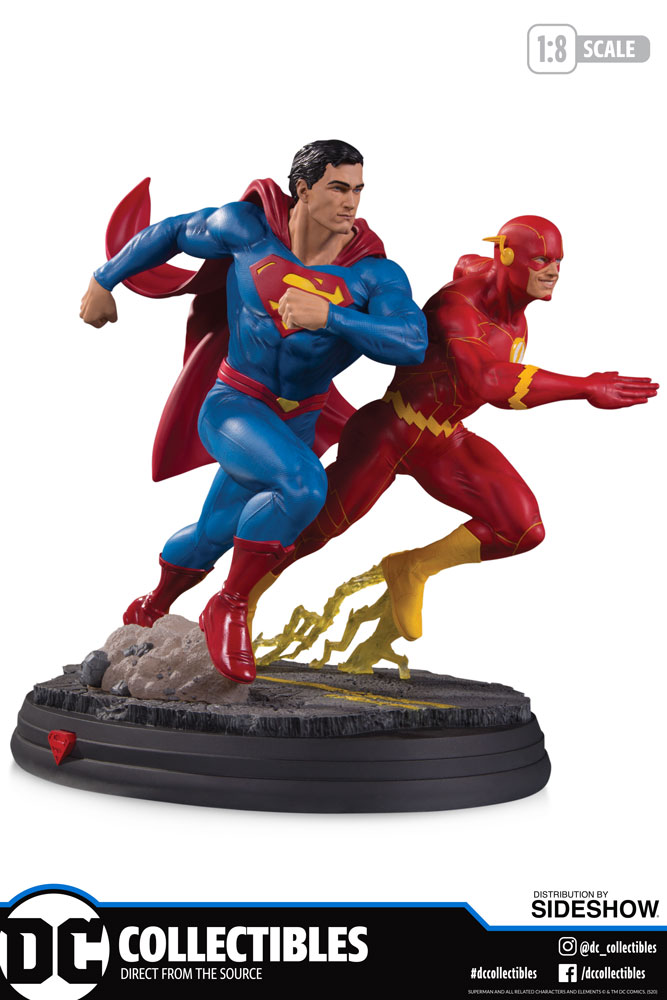 superman the flash