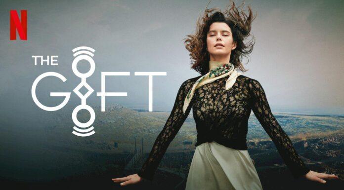 the gift netflix recensione stagione serie atiye