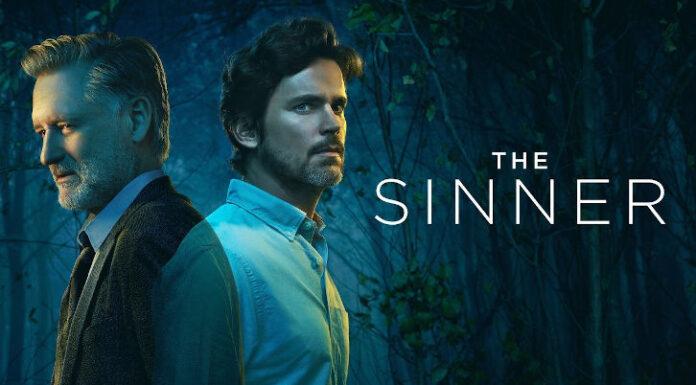 The Sinner 3 part VII