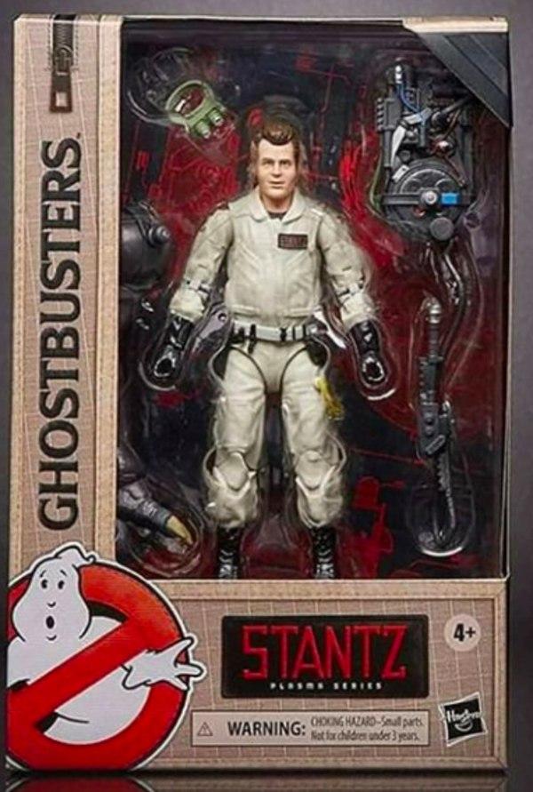 Ghostbusters Hasbro