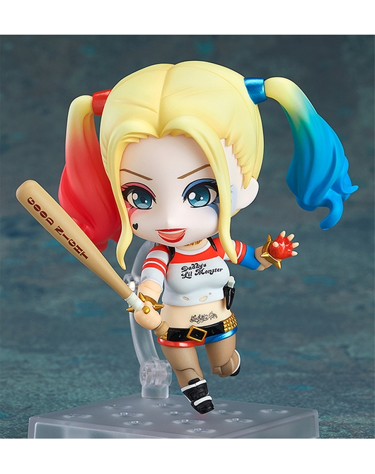 Harley Quinn Suicide Edition