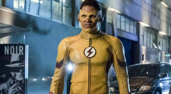 Kid Flash (Wally West)