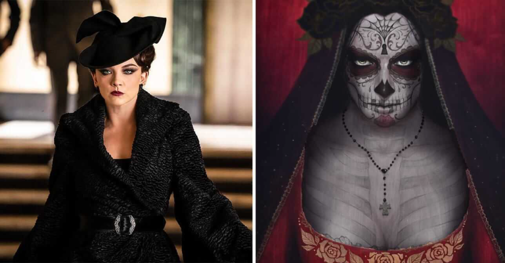 Penny Dreadful: City of angesl Showtime