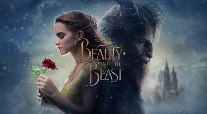 Beauty and the Beast La bella e la bestia