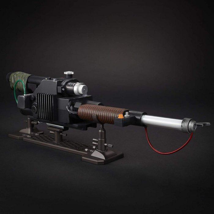 hasbro fucile protonico Egon Splenger