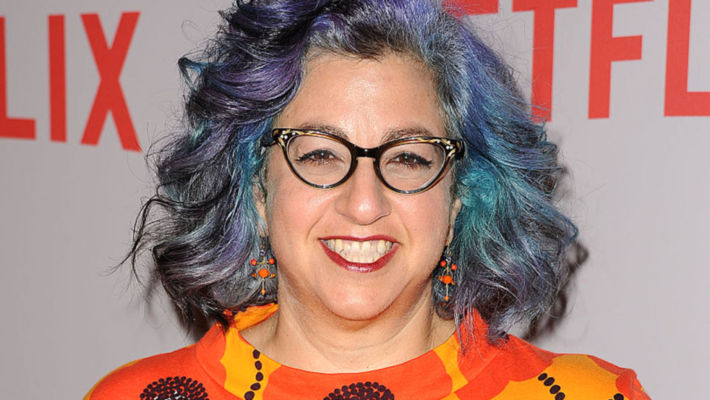 Jenji KohaN Social Distance Orange Is The New Black Netflix