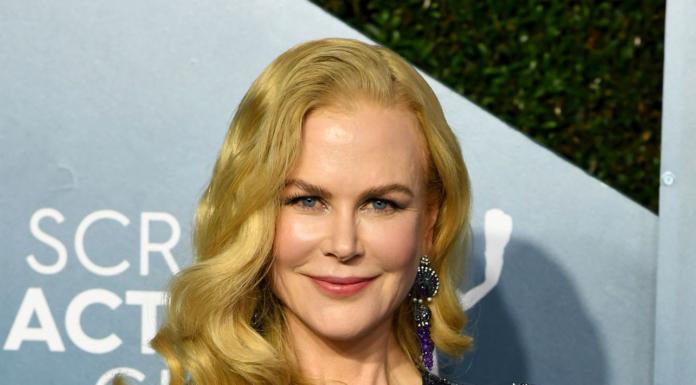 Pretty Things Nicole Kidman Amazon