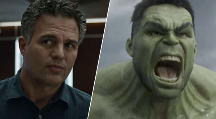 Ruffalo Hulk