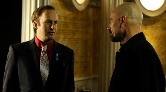 Breaking Bad vs Better Call Saul