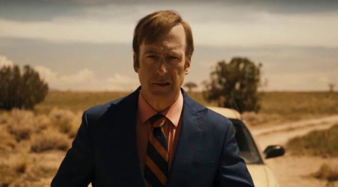 Better Call Saul - Saul Goodman