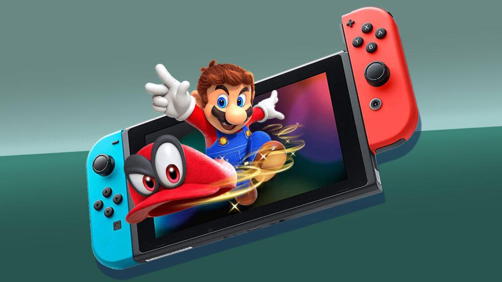 Nintendo Account Violati - guida protezione hacker
