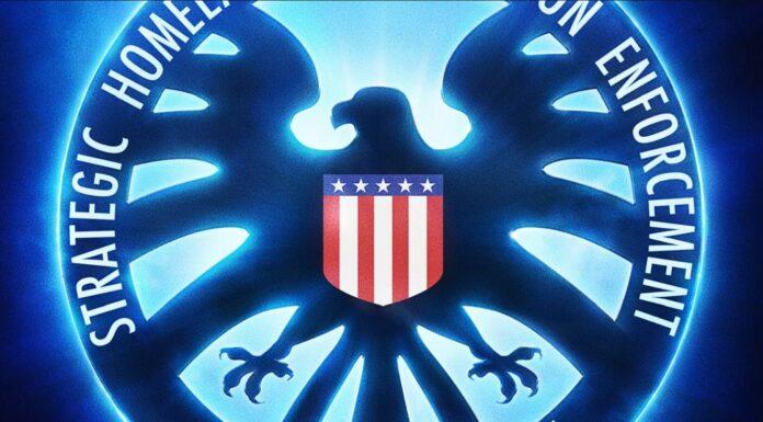 Agents of S.H.I.E.L.D. 7