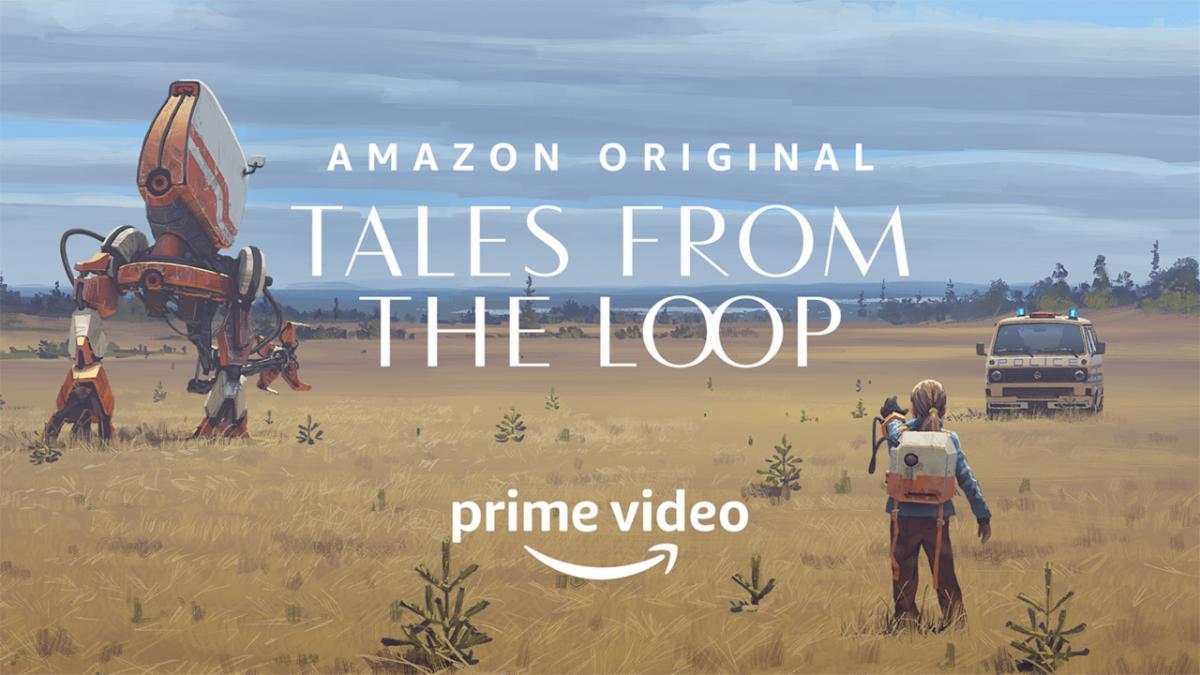 tales from the loop amazon prime video recensione stagione episodi serie
