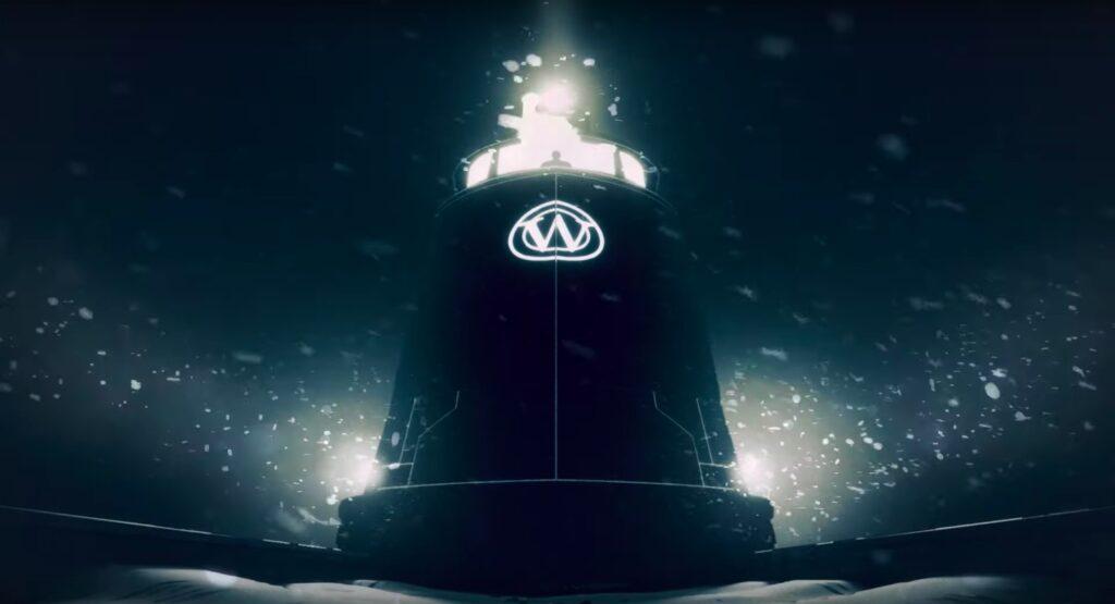 snowpiercer 1x03 video melanie mr. wilford spoiler