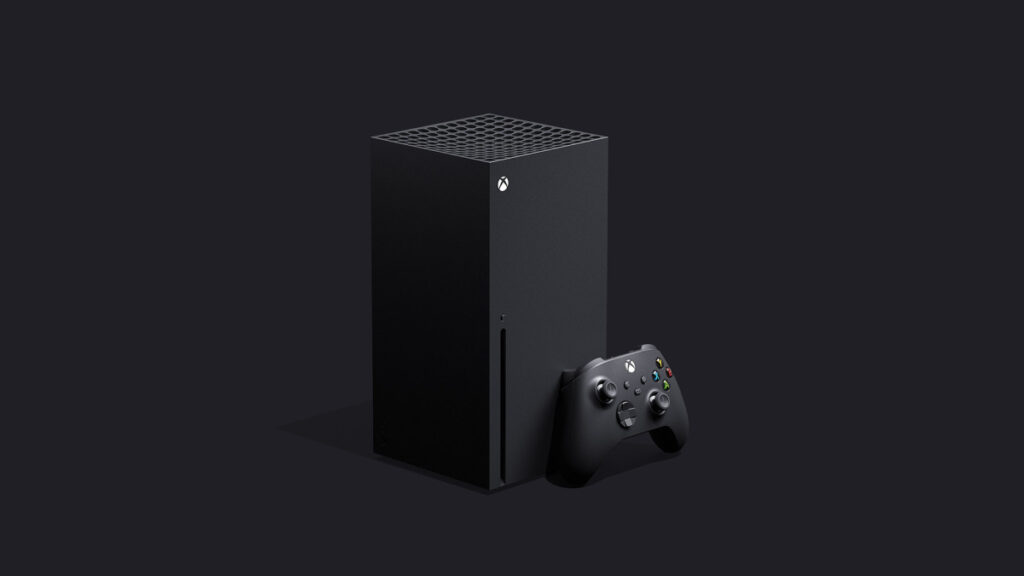 Xbox Series X microsoft hot chips