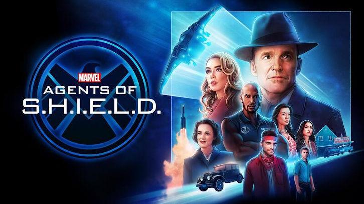 Agents of S.H.I.E.L.D. 7 fox giugno 2020