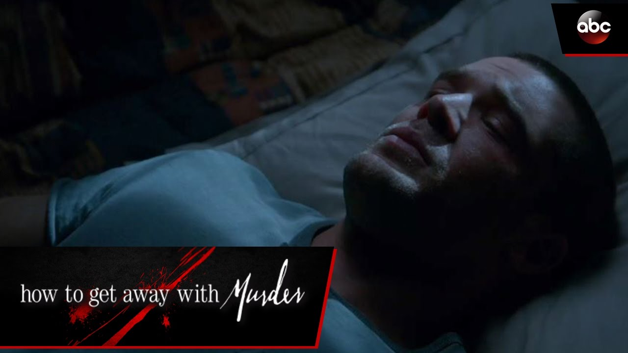 how to get away with murder 6x13 recensione frank sam episodio finale