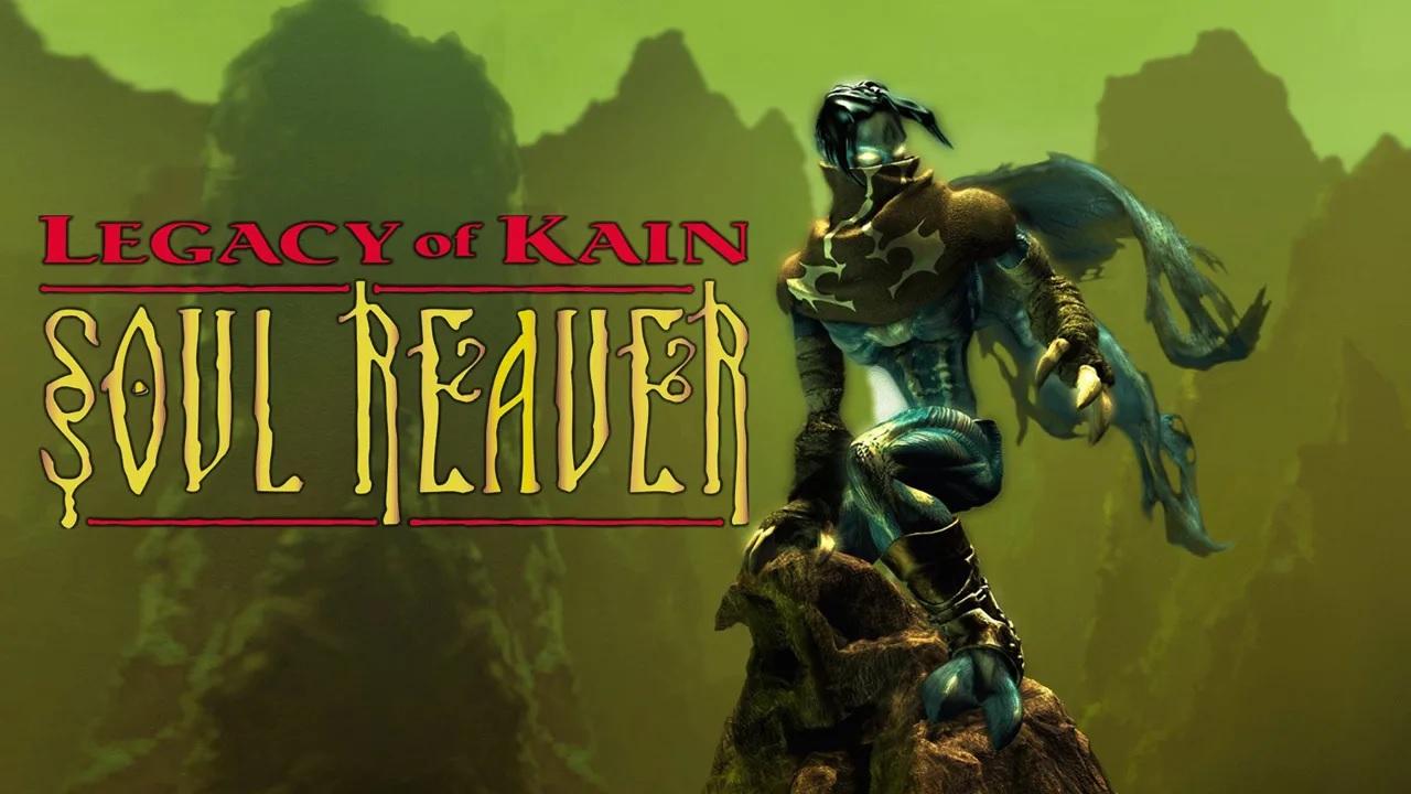 Soul Reaver