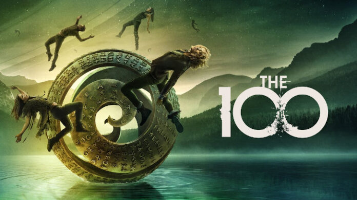 The 100 - Stagione 7