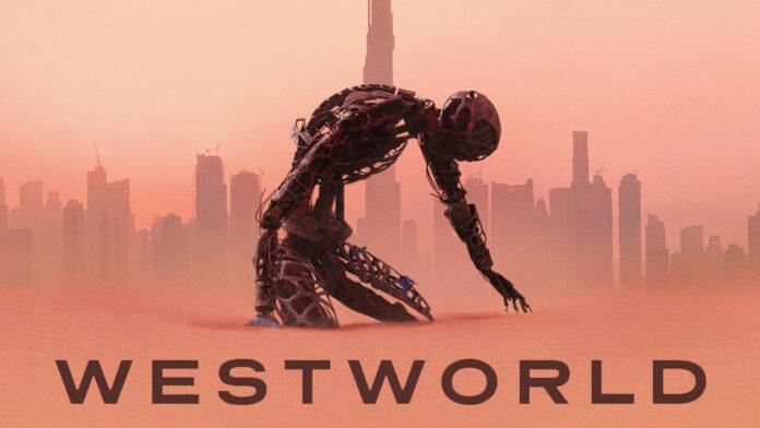 westworld 3x08 finale episodio recensione dolores stagione william caleb serac