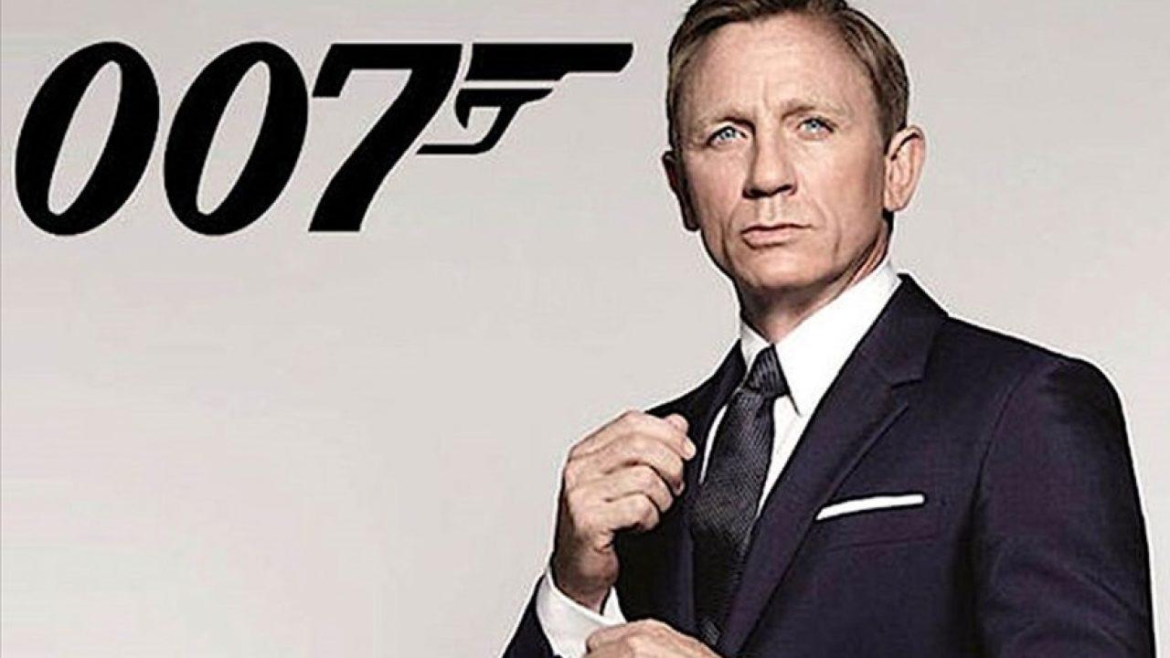 007 No Time to Die James Bond